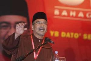 تصویر از وزیر دفاع مالزی: دشمن واقعی حزب حاکم، داعش است نه مخالفان دولت