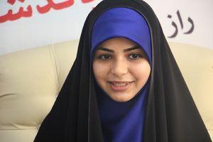 تصویر از با وضو و روضه شهادت دست بر بوم می برم/ گریه کردم و از شهید کمک خواستم