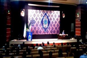 تصویر از شب شعر «گوهرشاد» در مشهد برگزار شد