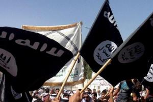 تصویر از کشته شدن ۳ عامل انتحاری داعش در غرب عراق/اعدام ۷ کودک توسط داعش در تلعفر