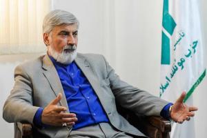 تصویر از ایران یا آمریکا؛ کدام عامل بیثباتی منطقه است؟
