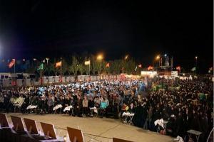 تصویر از یادواره شهدای طالخونچه مبارکه برگزار شد+ تصاویر