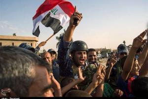 تصویر از محاسبات منطقهای پس از شکست داعش در عراق