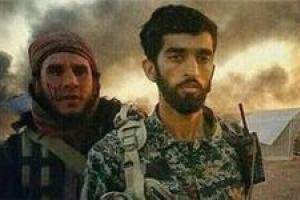 تصویر از آغاز نخستین مرحله عملیات انتقام خون شهید حججی/فیلم
