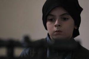 تصویر از عکس/ کودک داعشی که ترامپ را تهدید کرد