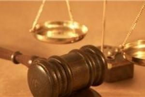 تصویر از عملکرد منفی برخی از مجموعههای قضایی از حیث آمار ورودی و مختومه کردن پروندهها