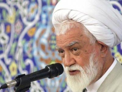تصویر از شهدای مدافع حرم نور چشم ایرانیان هستند