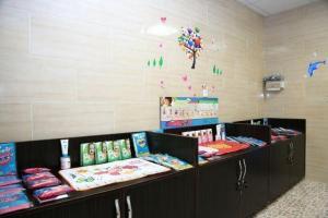 تصویر از افتتاح دوازدهمین اتاق مادر و کودک در ایستگاه مترو حرم امام(ره)