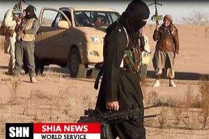 تصویر از هلاکت دو تن از سرکردگان داعش در تلعفر