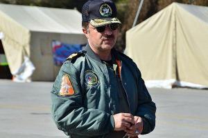 تصویر از اجازه نمی دهیم خون شهید حججی پایمال شود