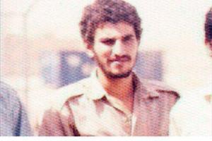 تصویر از پایان انتظار ۳۵ساله با ورود دومین شهید جاویدالاثر +عکس