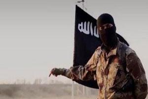 تصویر از سرکرده نظامی داعش در شهرستان «تلعفر» کشته شد