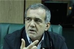تصویر از ایران قربانی ترور و توطئههای قدرتهای بزرگ در منطقه است