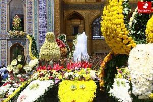 تصویر از اعلام ویژه برنامه های روز عید قربان در حرم رضوی