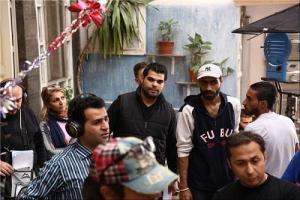 تصویر از سینمای ایران سقوط کرده است/تا توان دارم برای مدافعان حرم فیلم میسازم حتی اگر حمایتم نکنند