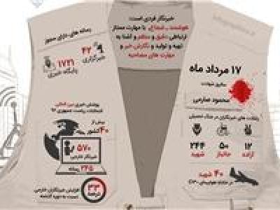 تصویر از اینفوگرافیک/ «راویان حقیقت و سفیران دانایی»