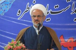 تصویر از خون شهدایی مانند خوش محمدی ها اگر نبود ایران باقی نمی ماند/ امریکا دشمن ماست و دست از دشمنی بر نمی دارد