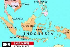 تصویر از وضعیت و جایگاه شیعیان در اندونزی