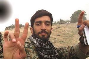 تصویر از شهیدی که پس از ۱۶ روز از شهادتش، درباره اش گفتنی بسیار است + فیلم