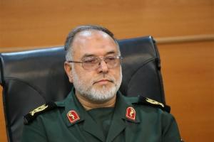"""تصویر از """"شور حسینی"""" با شهادت شهید حججی در کشور زنده شد"""
