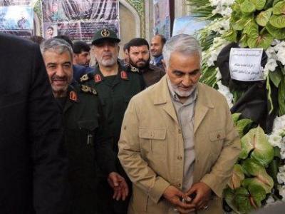 تصویر از مراسم گرامیداشت یاد شهید حججی