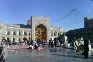 تصویر از شهید حججی محور جشنواره بین المللی نامه ای به امام رضا (ع)
