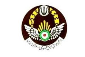 تصویر از فرمانده جدید  پایگاه دوم شکاری شهید فکوری تبریز معرفی شد