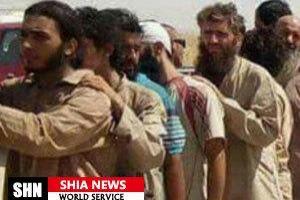 تصویر از اربیل آماده تحویل ۳۰۰ داعشی به بغداد است