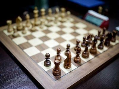 تصویر از مسابقه شطرنج یادواره شهید مدافع حرم، شهید حججی افتتاح شد