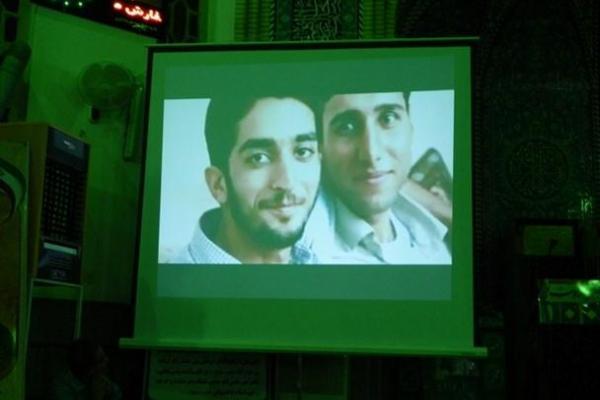 تصویر از گزارش تصویری/مراسم بزرگداشت شهید حججی در «شهرک فجر بیده» میبد