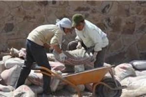 تصویر از آغاز اردوی جهادی با عنوان «طرح تدریس جهادی وَتْر»