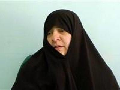 تصویر از خدمات اولین زن مشاور رئیس جمهوری منشا خیر و برکت برای جامعه بوده است