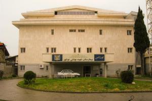 تصویر از اختصاص ۴۰ میلیارد ریال اعتبار برای تکمیل اورژانس بیمارستان نوشهر