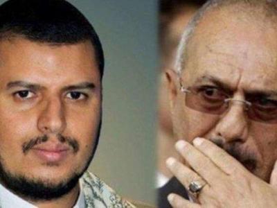 تصویر از توافق عبدالله صالح با رهبر انصارالله یمن برای بقای ائتلافشان