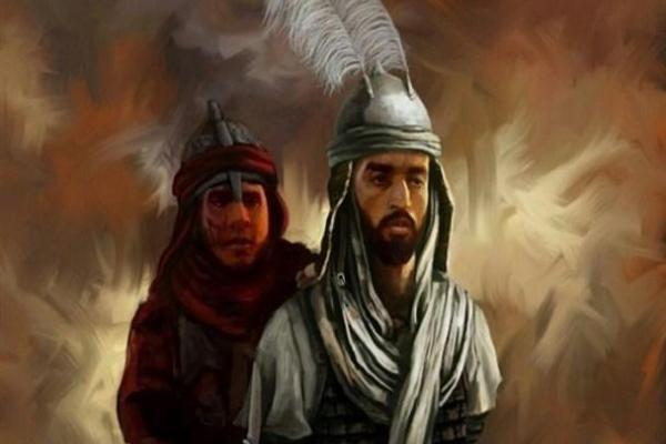 تصویر از آرامش «شهید حُججی» سوزناک ترین لحظه در زمان اسارت بود