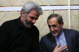 تصویر از حرکت مدافعان حرم از جمله شهید حججی مقابله با بنی امیه های زمان است