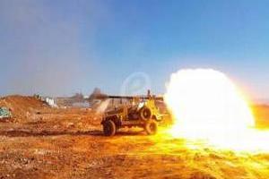 تصویر از تحویل پیکر مطهر دو شهید حزب الله به لبنان