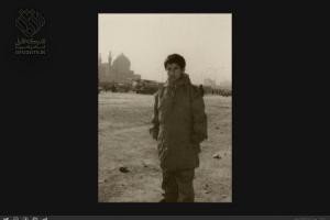 تصویر از روایتی از زندگی شهید مرحمت بالازاده در روضه قاسم/مستندی برای نوجوان شهید ایرانی
