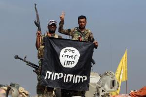 تصویر از دوران پسا داعش/ثبات یا تشدید بی ثباتی/تجزیه سناریوی اول