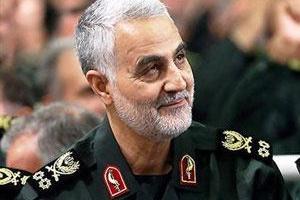 تصویر از سردار سلیمانی: نابودی داعش تا ۲ ماه آینده + فیلم