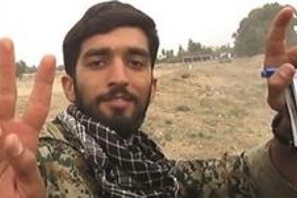 تصویر از تمهیدات پلیس برای تشییع شهید حججی تشریح شد