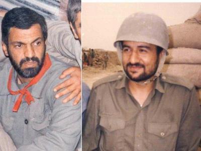 تصویر از یادی از شهید احمد غلامی
