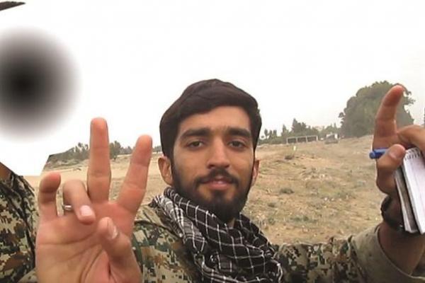 تصویر از شهید حججی موجب وحدت در جامعه شد