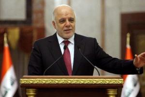 تصویر از حیدر العبادی رهبران کرد را برای مذاکره به بغداد دعوت کرد