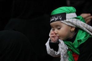 تصویر از برپایی همایش شیرخوارگان حسینی در ۲۳ نقطه ارومیه
