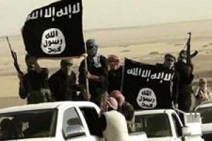 تصویر از داعش، هفت جوان عراقی را نزدیک مرز سوریه اعدام کرد