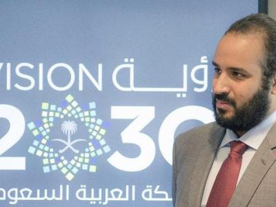 تصویر از عربستان برای بهبود وجهه خدشهدار شدهاش در جهان تلاش میکند