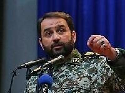 تصویر از اجازه پرواز هیچ هواپیمای آمریکایی از ایران را نمیدهیم/اخطار پدافند هوایی به F22 و F35/آماده فرمان آقا برای استقرار سامانههایمان در جبهه مقاومت هستیم