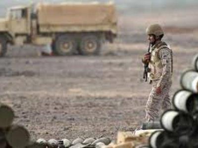 تصویر از اعتراف رژیم سعودی به هلاکت شش تن از تفنگدارانش در یمن