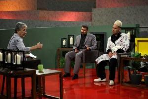 تصویر از پایان غیبت ۵ساله شهیدیفرد در تلویزیون